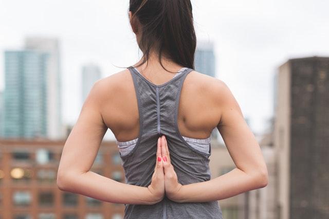 肩こり筋肉痛ケアのメディカルアロマ講座