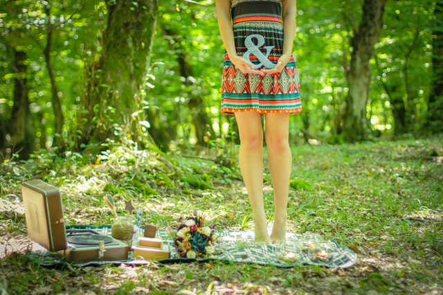 蚊よけアロマスプレーは夏の必需品!